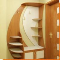 Дизайн прихожей, на что обратить внимание при перепланировке коридора