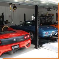 Правильный дизайн гаража. Дизайн гаража своими руками с фото