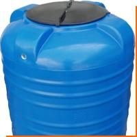 Применение емкостей для воды в загородном строительстве