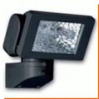 Умный светильник с датчиком движения