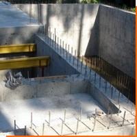 Монолитное строительство домов в Ижевске