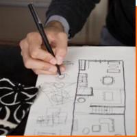 Cоветы дизайнеров по оформлению квартиры