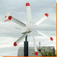 Ветрогенераторы для загородных коттеджей