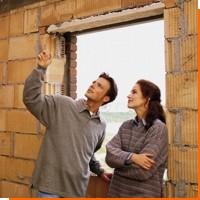 Что нам стоит дом построить, главное оформить кредит