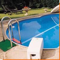 Разновидности бассейнов для дачи