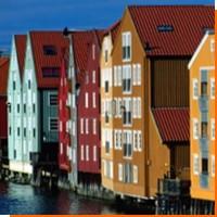Как купить недвижимость в Норвегии недорого