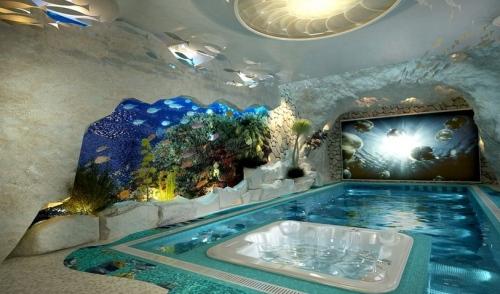 Что означает качественный бассейн