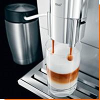 Основные этапы ремонта кофемашин