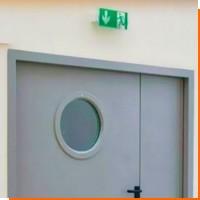 Противопожарные двери Ижевск