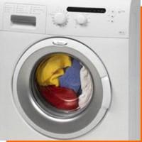 Профессиональный ремонт стиральных машин Whirlpool с экономией
