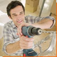 Как сподвигнуть мужа на ремонт?