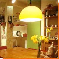 Роль освещения в интерьере квартир. Роль освещения в интерьере