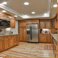 Выбираем светодиодное освещение кухни