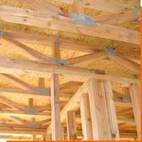 Монтаж каркасного дома своими руками,  монтаж оконных и дверных проемов