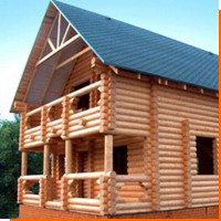Строительство деревянных домов в Самаре
