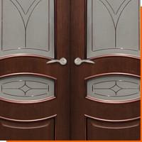 установка шпонированной входной двери и изготовление в москве