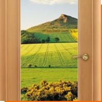 Межкомнатные двери с УФ-печатью - последний штрих в ремонте