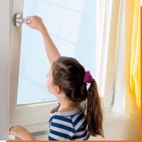 Как выбрать окно в детскую комнату?