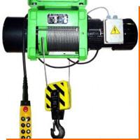 Технические характеристики тельфер электрический