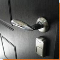 Металлические двери в Новосибирске