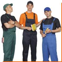 В какой одежде делать ремонт квартиры