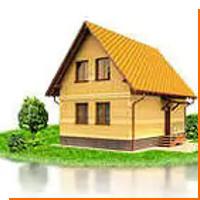 Капитальное строительство дачного домика