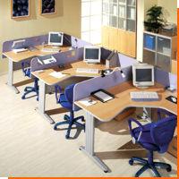 Как выбрать мебель для офиса в Ижевске