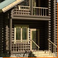 Деревянные дома – лучшее вложение капитала
