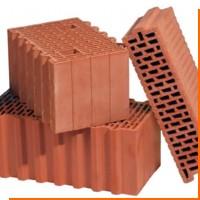 Керамические блоки поротерм характеристики