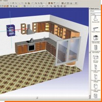 Онлайн программа расстановки мебели в квартире