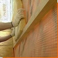 Фото. Как утеплить балкон своими руками