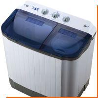 Какую купить стиральную машину полуавтомат