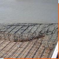 Виды и применение бетона
