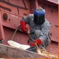 Демонтаж металлоконструкций: проект, процесс