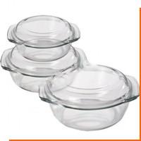 Какую посуду использовать в микроволновой печи