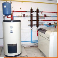Требования к газовой котельной в доме