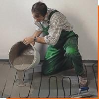 Полезные советы: заливаем бетонный пол