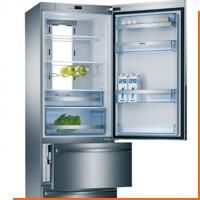 Холодильники двухкомпрессорные