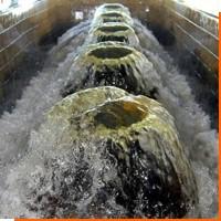 Водозаборные узлы для подачи воды