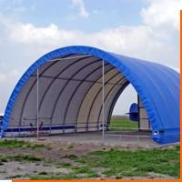 «Super Ангар» – строительство ангаров в России