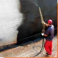 Роль гидроизоляции в строительстве